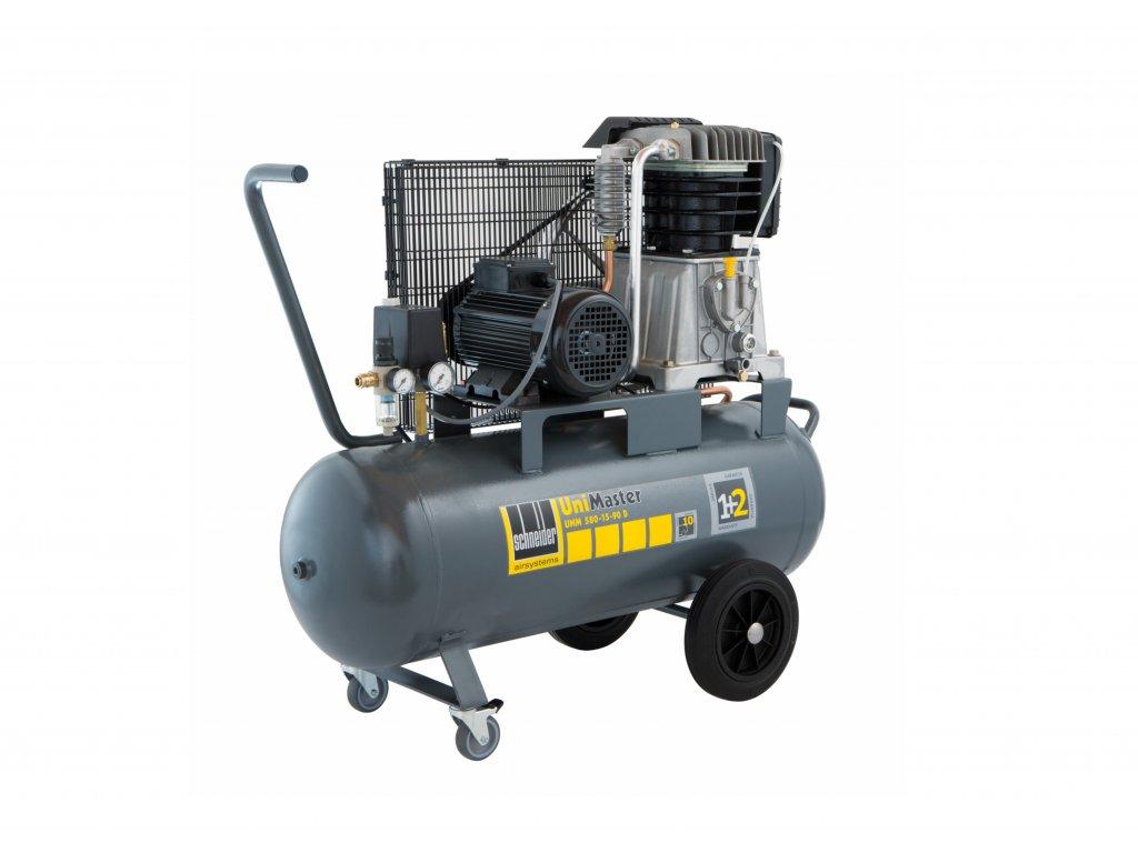 Kompresor UNM 580-15-90 D - Schneider