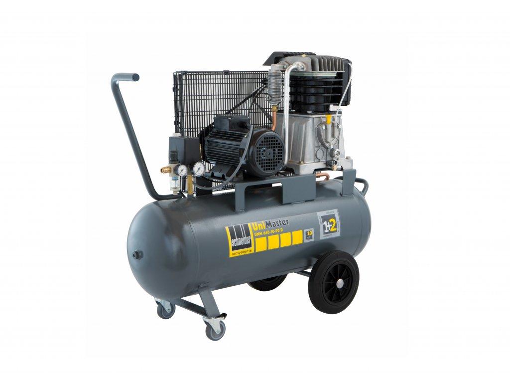 Kompresor UNM 660-10-90 D - Schneider
