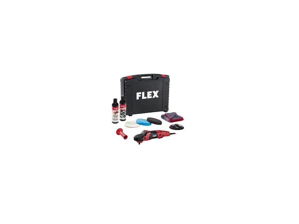 Leštička PE 14-2 150 Set - Flex
