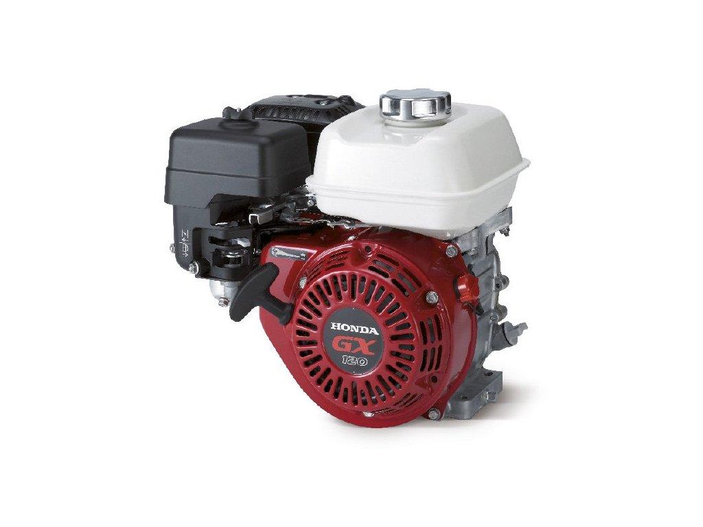 Motor GX 120RT2 -KR-R4-OH - Honda