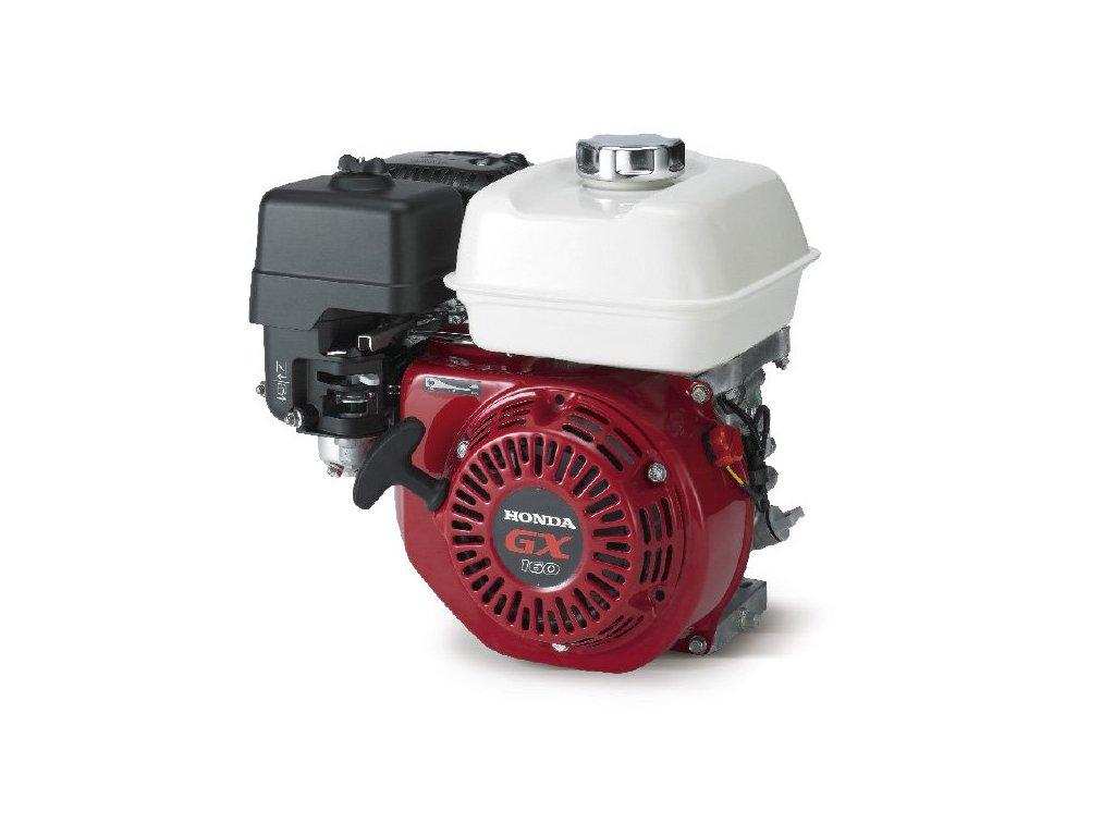 Motor GX 160H1 -SX-3-OH - Honda