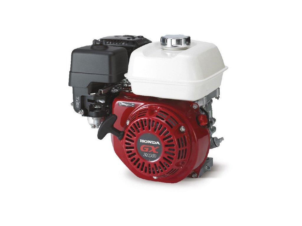 Motor GX 200UT2 -SM-12-SD - Honda