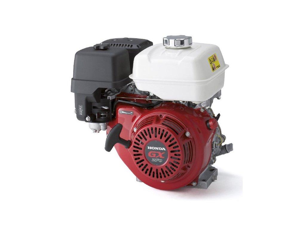 Motor GX 270UT2 -SM-E6-OH - Honda