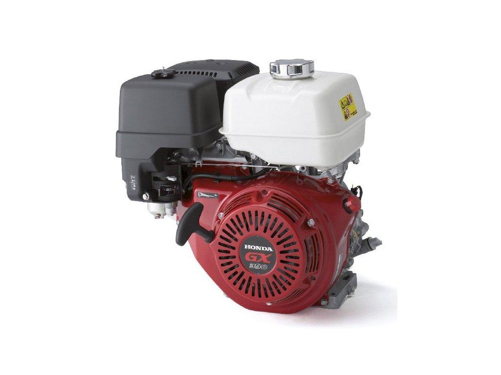 Motor GX 390UT2 -SW-A4-SD - Honda