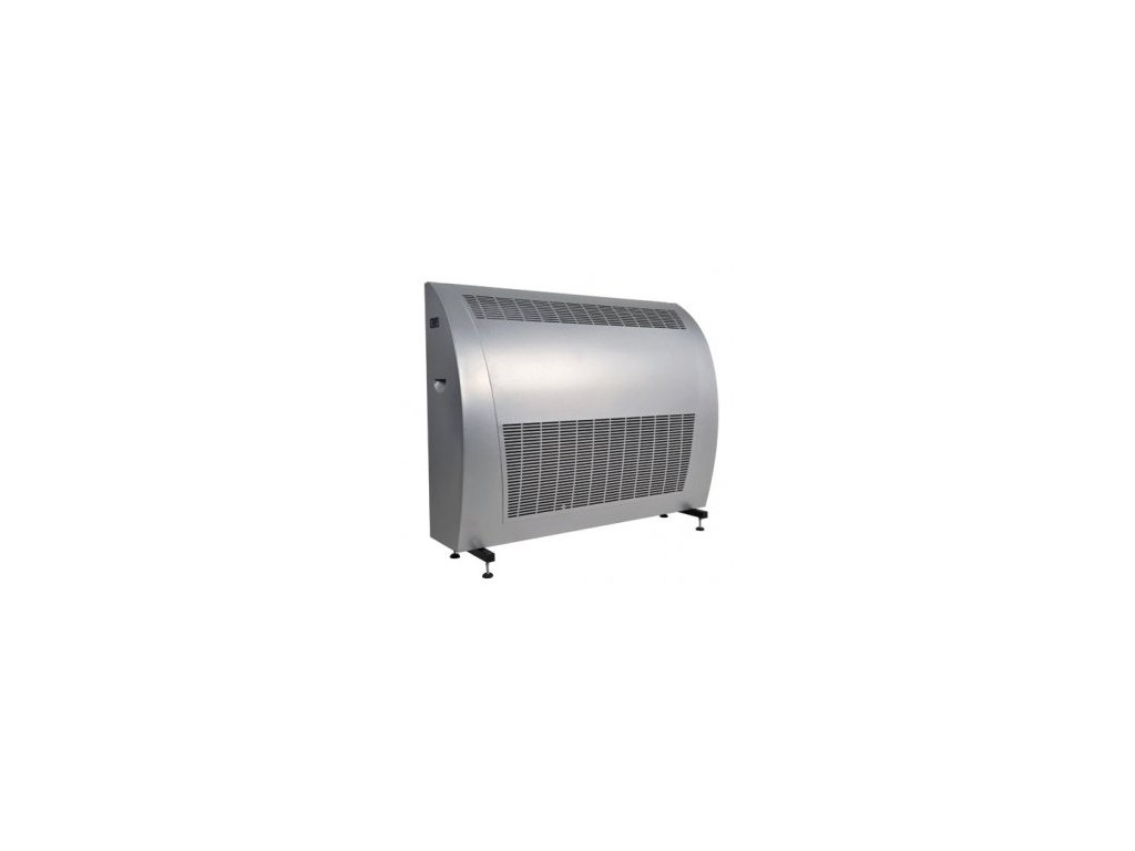 Odvlhčovač DRY 1200 metal - Ekotez