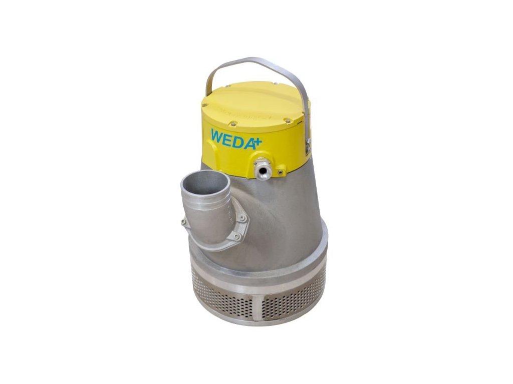 Odvodňovací čerpadlo Weda 80H - 400V - Atlas Copco