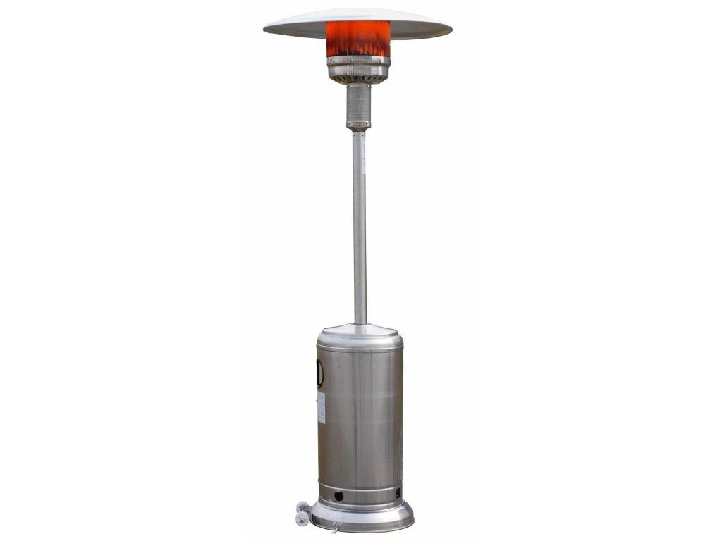 Plynový terasový sálač BP-13 - Master