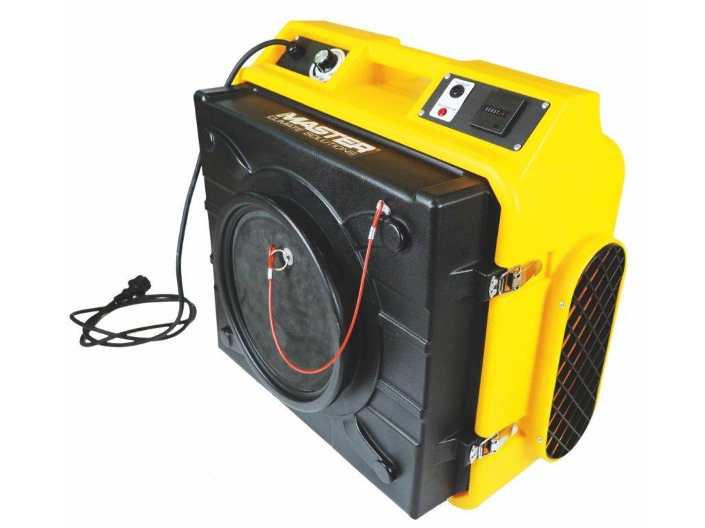Profesionální čistička vzduchu MAS13