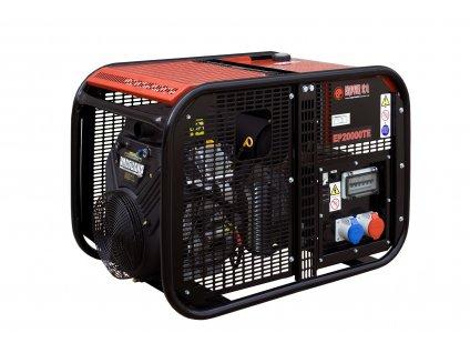Elektrocentrála EP20000TE ATS - Europower
