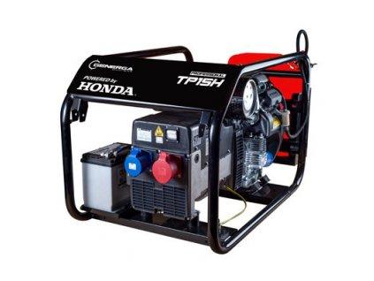Elektrocentrála TP 15 H - Honda
