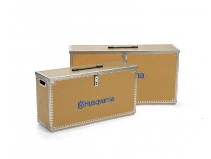 Přepravní box - Husqvarna