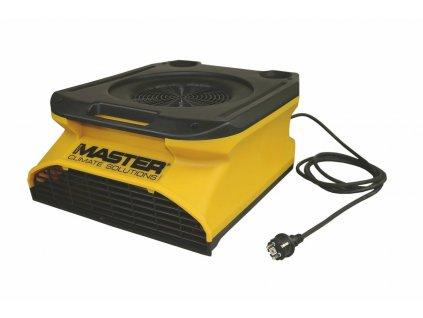 Ventilátor plastový Master CDX 20