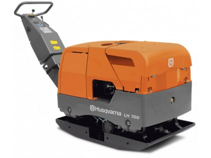 Vibrační deska LH 700 Diesel el. start - Husqvarna