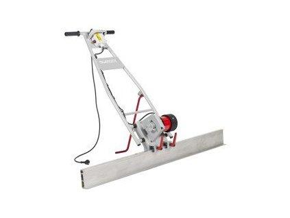 Vibrační lišta SV23E 4,2m stahovací prkno - Swepac