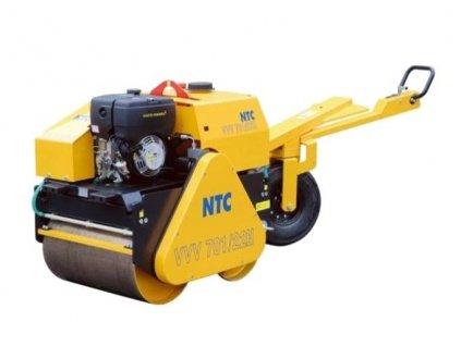 Vibrační válec VVV 701/22 - NTC
