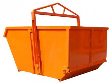 Výklopný kontejner PRO700-100