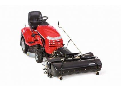 Zametací zařízení TK 520 - Honda