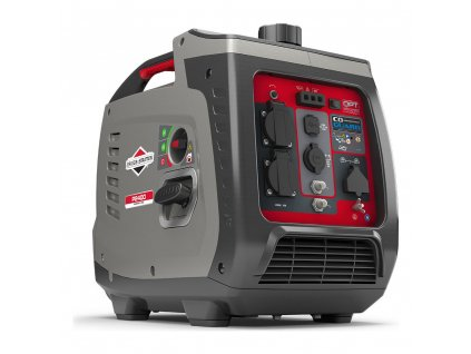 P2400 Power smart