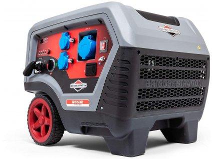 Q6500 Power smart