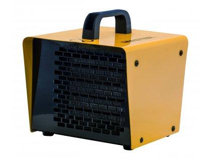 Elektrické topidlo B 3 PTC s ventilátorem