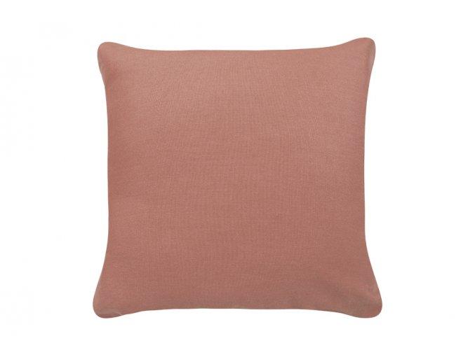 Bavlněný povlak na polštářek 40x40 cm OSTRUŽINOVÝ