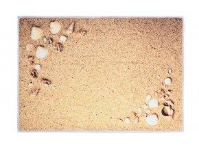 Koupelnová předložka BEACH