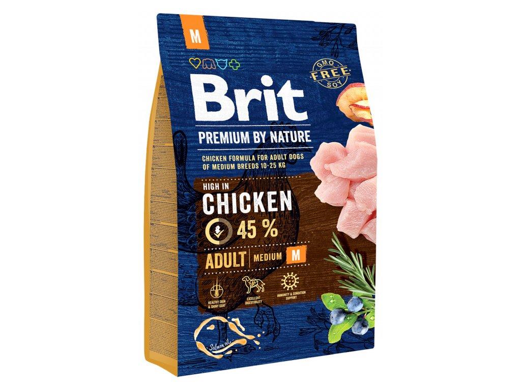 brit adult m 3