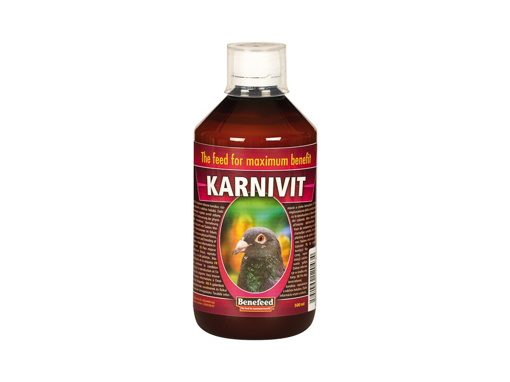 karnivit