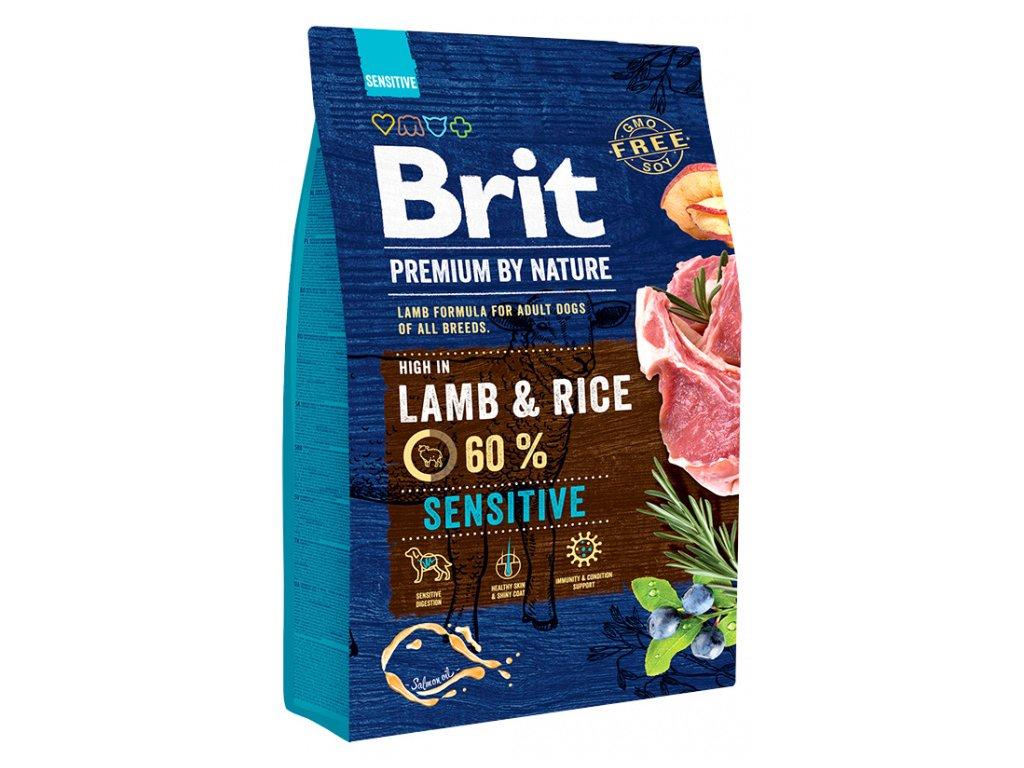 brit sensitive 3