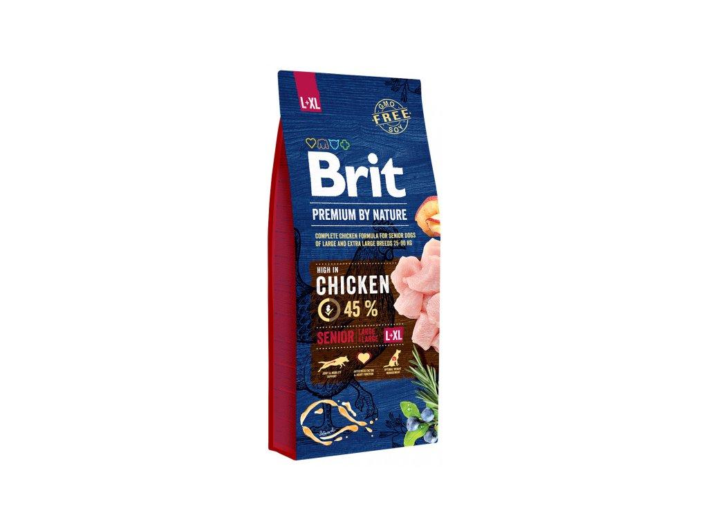 brit senior l xl