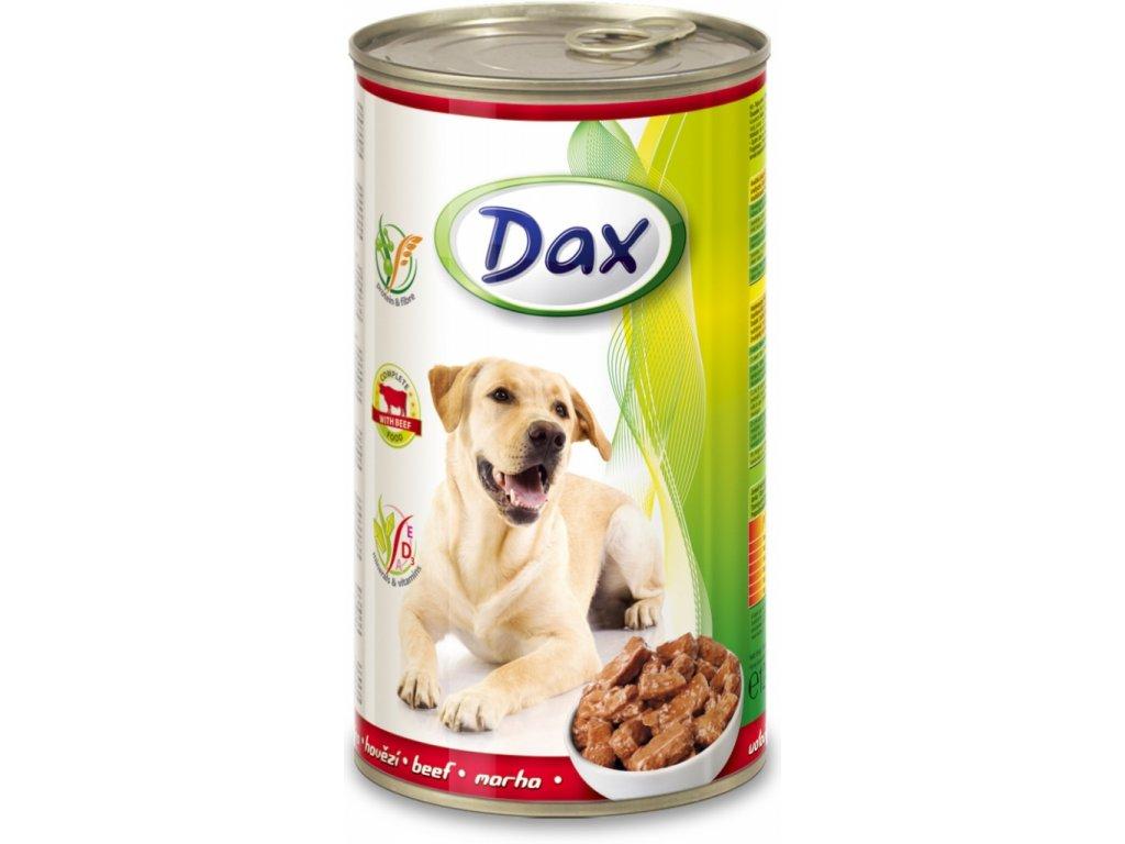 dax kráva