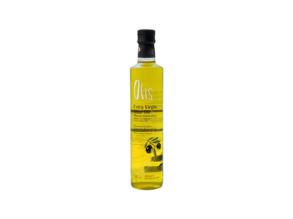 olivový olej 0,5 l
