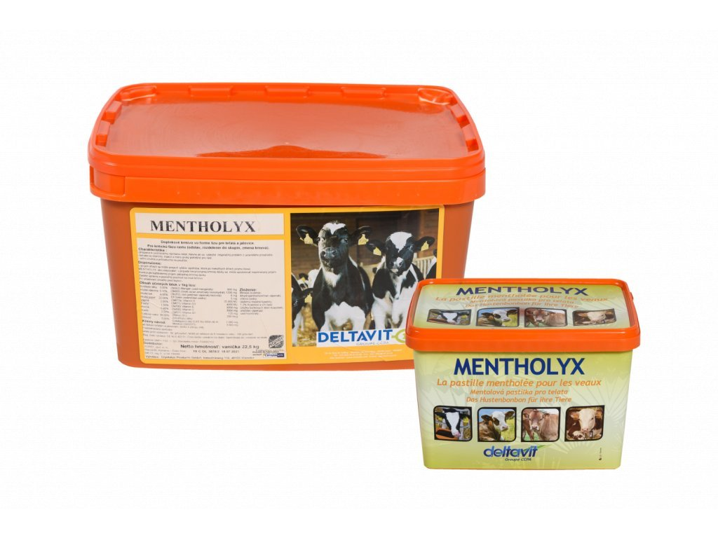 mentholyx