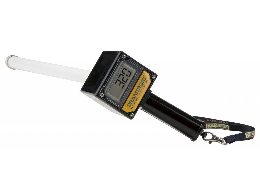 Detektor říje skotu napájení 9V