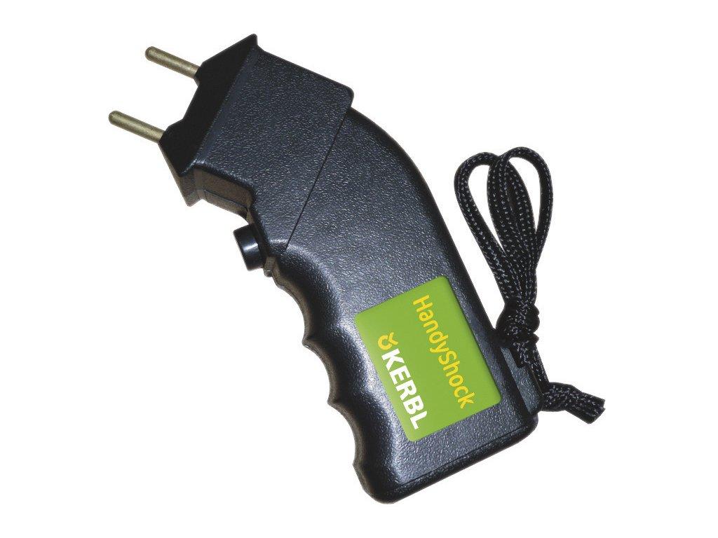 Pohaněč elektrický HandyShock, vč baterie