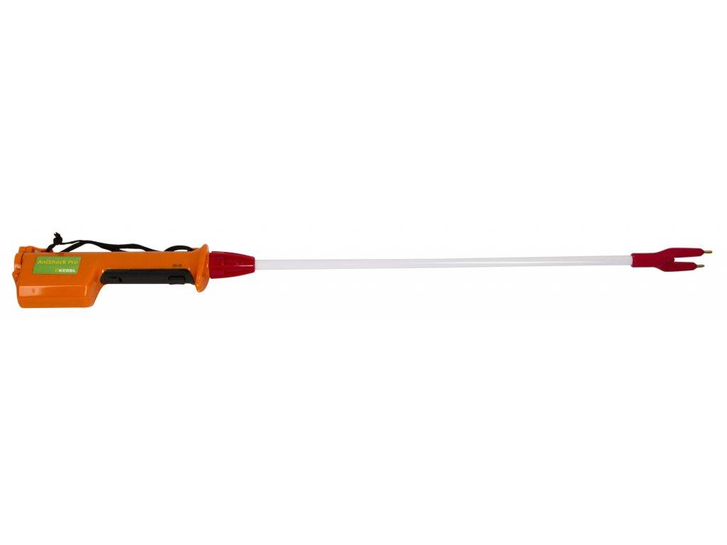 Pohaněč elektrický MagicShock PRO 1500, 98cm, oranž.