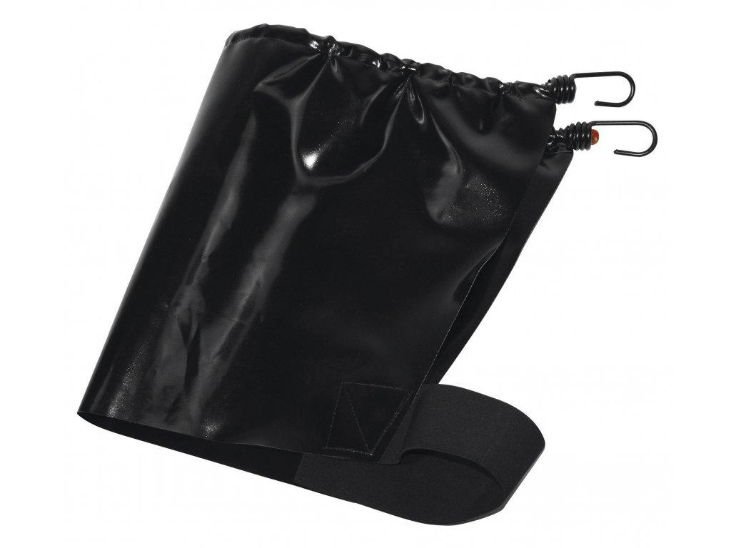 Zástěrka na hlavu pro skot s elastickým lankem