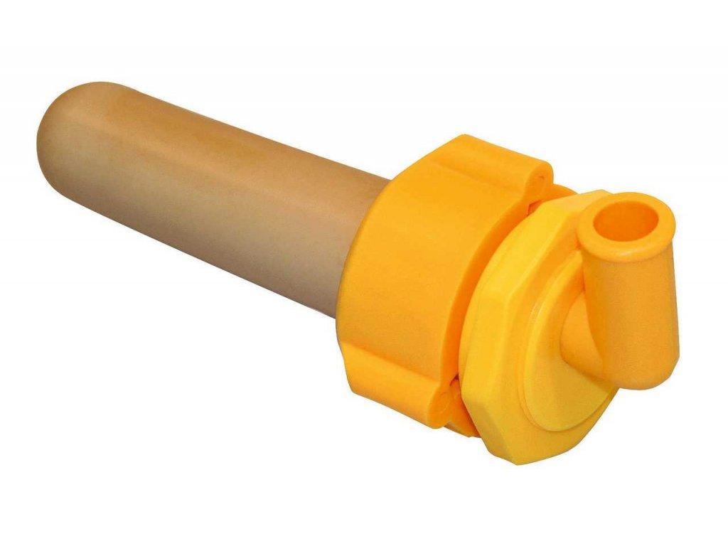 Ventil hygienický bez montážního klíče ke kbelíku 14210