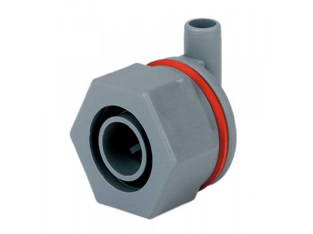 Ventil kuličkový s těsněním pro kyblíkový dudlík pro telata 144, 2ks/bal