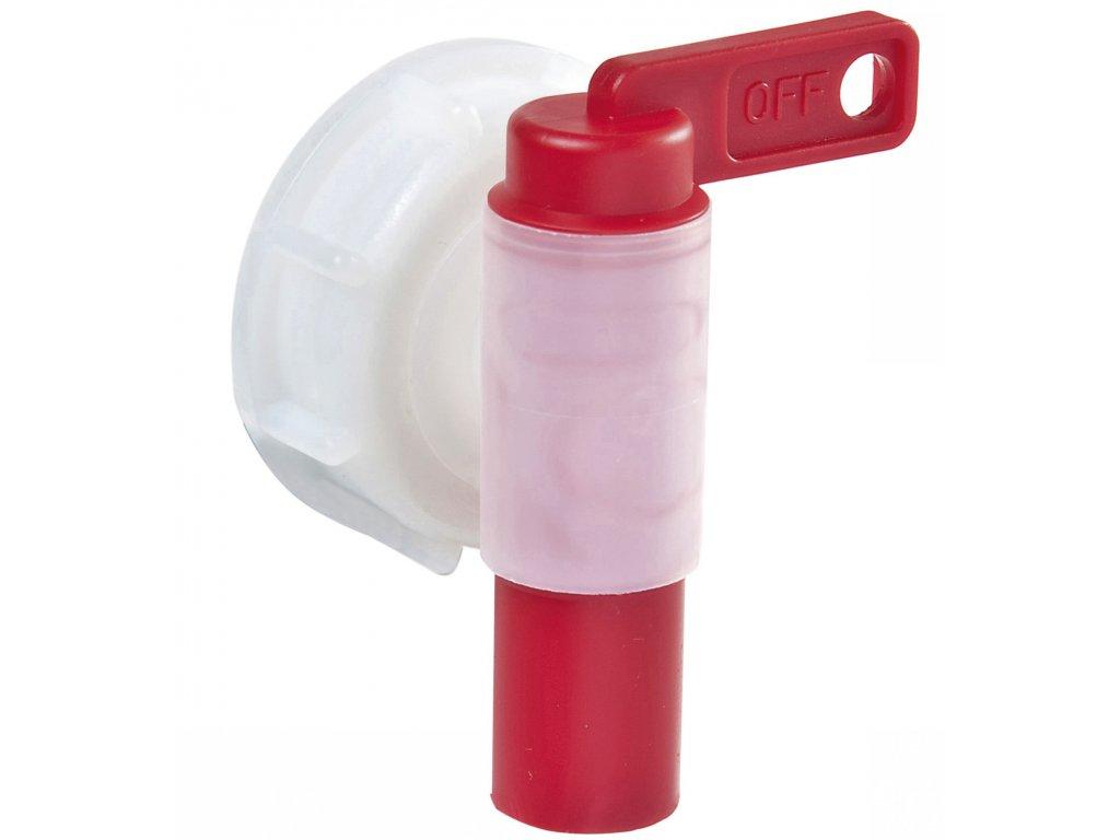Vypouštěcí ventil pro kanystr O 51 mm