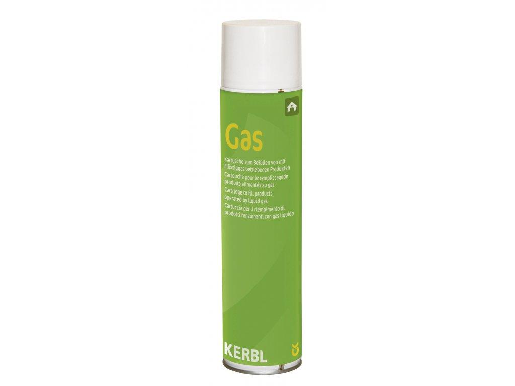 Kartuš plyn 600ml pro opalovač vemene 15682
