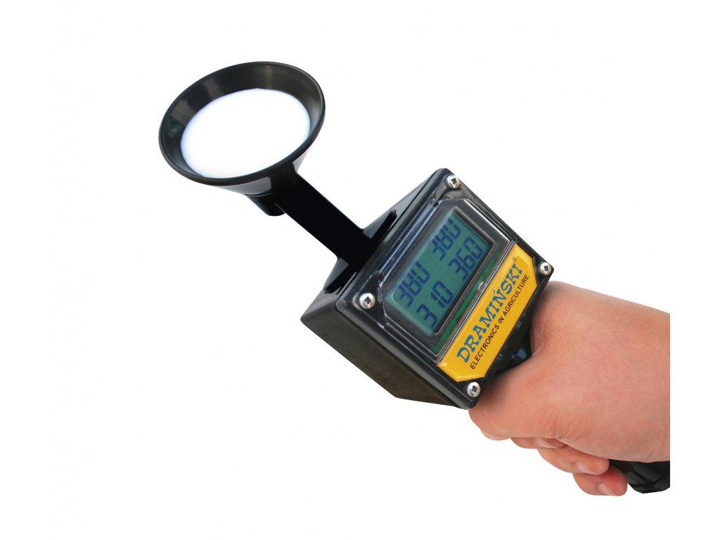Tester Mastitidy 4Q Mast, indikátor pro všechny čtvrtiny vemene