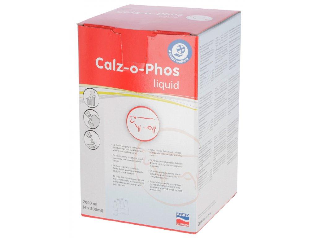 Calz-o-Phos Premium