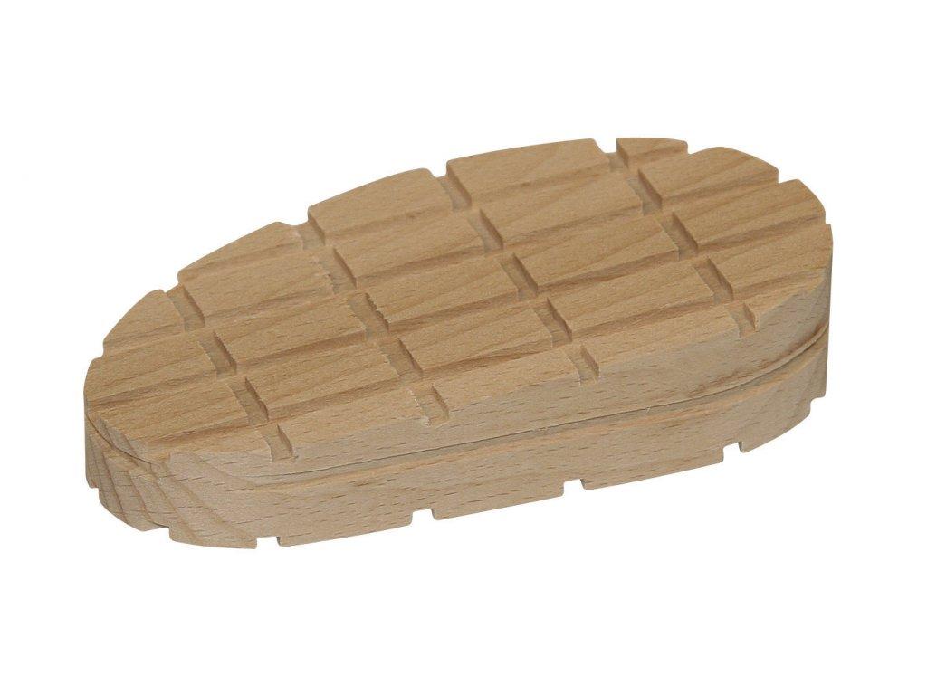 Technovit ProfitVet, dřevěný špalík, klínovitý, klasická velikost