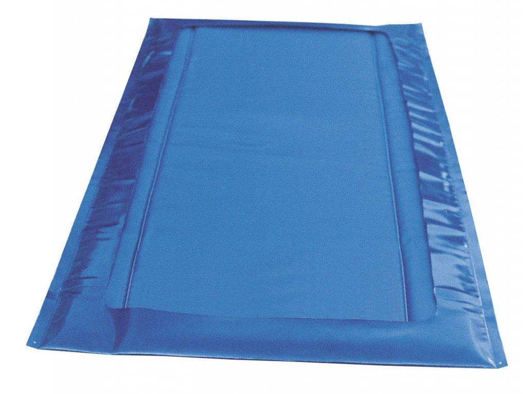Matrace pro dezinfekci - záchytný lem pro 180x90x4cm