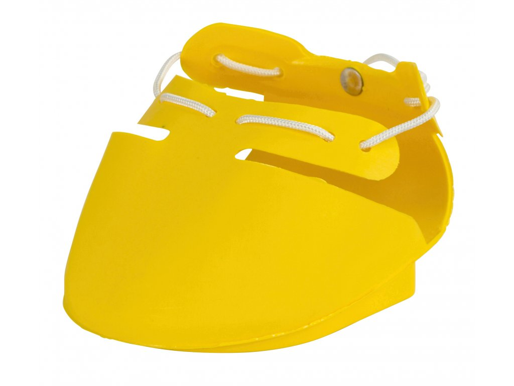 Ochranná bota SHOOF. standard, žlutá, M