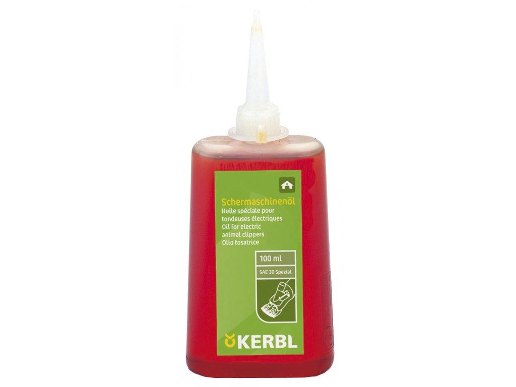 Olej pro stříhací strojky 100ml