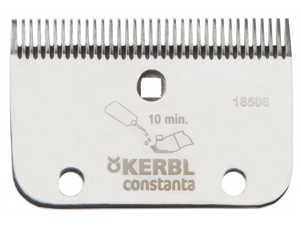Nože náhradní pro stříhací strojky, č.220, 0,5mm, 35/24