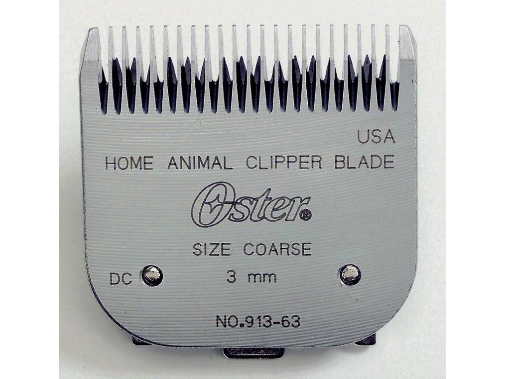 Nože náhradní pro stříhací strojek 1850
