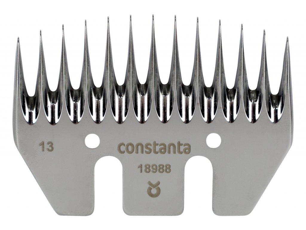 Náhradní nože spodní 13 zubů